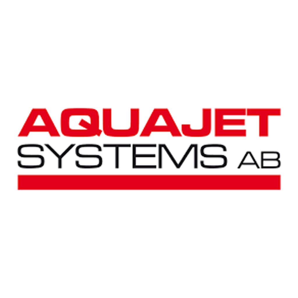 AQUAJET SYSTEMS AB