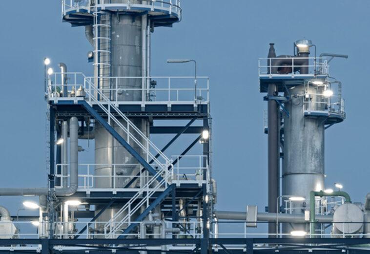 Transporte de ácidos grasos para procesos químicos